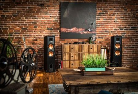 Klipsch presenta nuevos altavoces HiFi autoamplificados con los que complementar el sonido de tu tele