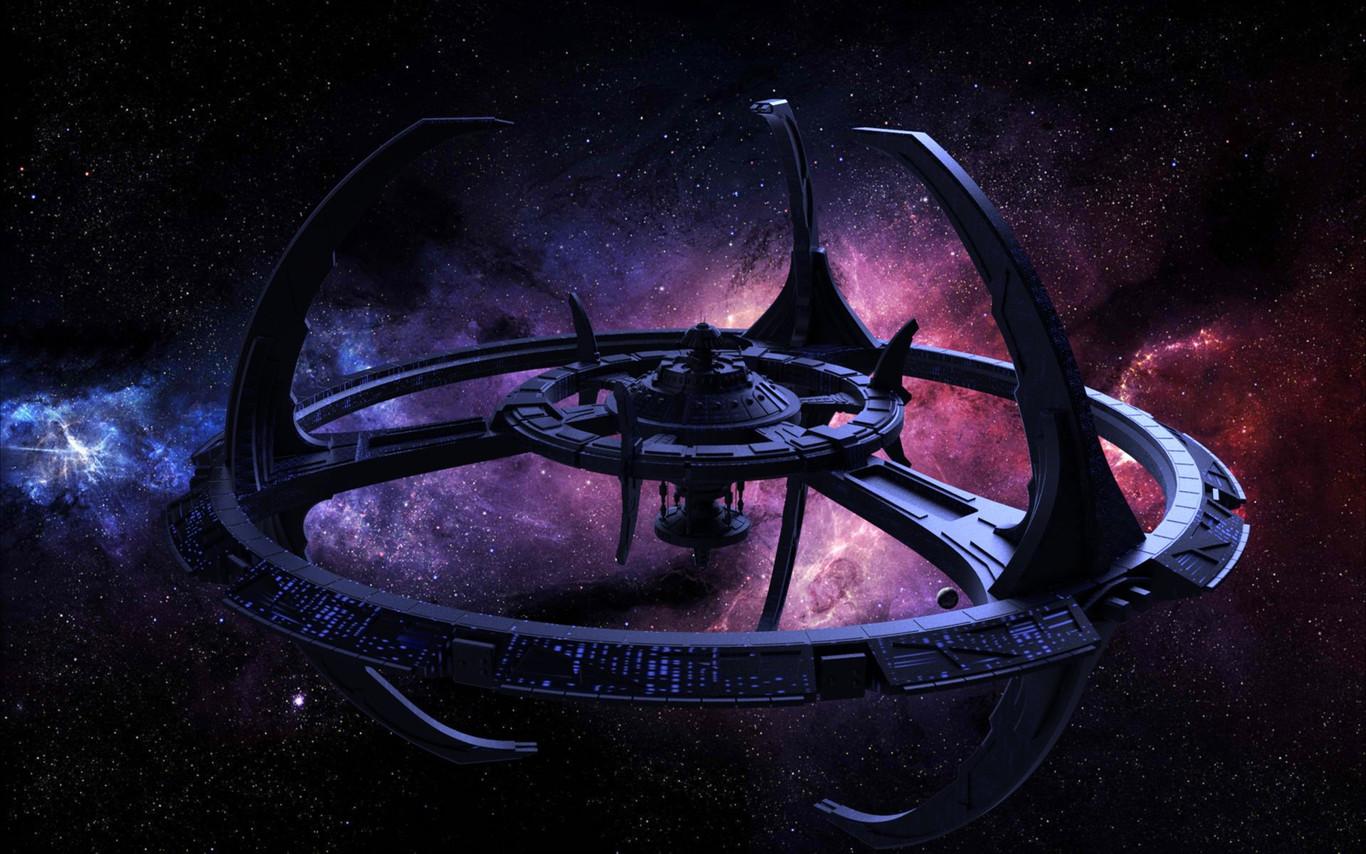 Un fan logra remasterizar 'Star Trek: Espacio Profundo 9' recurriendo a la inteligencia artificial (y quiere que la CBS tome nota)