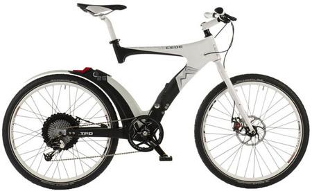 M1 Secede, una bicicleta eléctrica desmontable