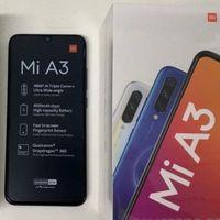 Xiaomi Mi A3, primeras fotos: se confirma el Mi CC9e con cámara de 48 megapixeles y Android One para el mercado internacional