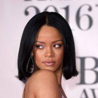 El Armani Privé de Rihanna, lo más aplaudido de los Brit Awards 2016