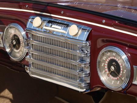 Radio1280px Lincoln Continental Cabriolet Photo 58