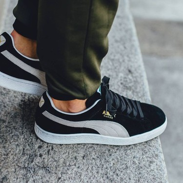Siete sneakers de PUMA que pueden ser tuyos por menos de 30 euros en Amazon Fashion