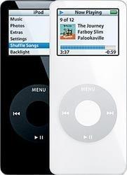 Nuevos chips de audio mejoran la autonomía de los iPods
