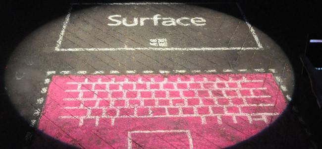 Surface Street Art