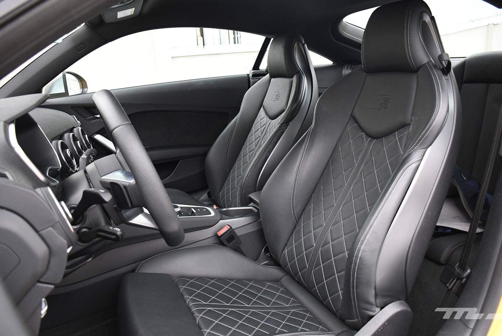 Foto de Audi TTS (prueba) (29/29)
