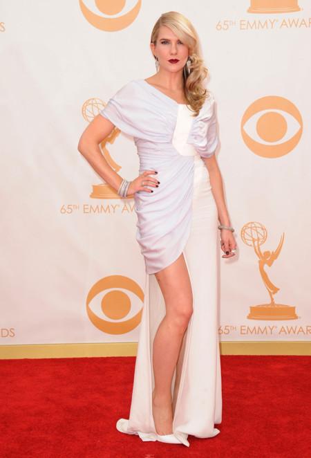 Lily Rabe Emmy 2013
