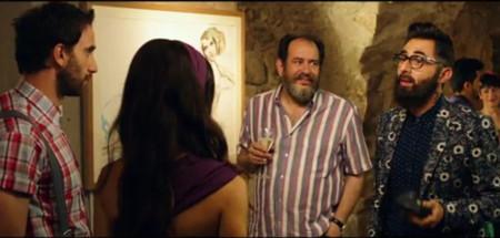 Trailer De Ocho Apellidos Catalanes Landscape