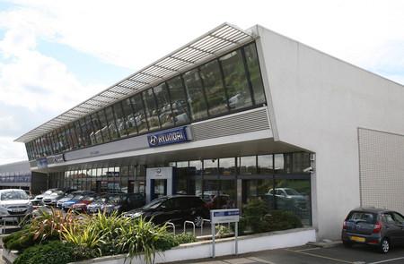 Hyundai Concesionario