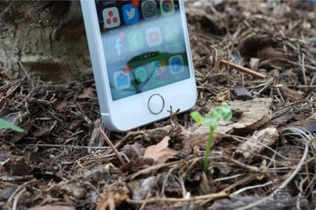 Nuevo iPhone: con un botón de inicio sensible a la presión y doble cámara según Bloomberg
