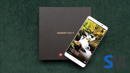 Huawei Mate 9 4 1