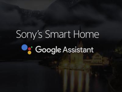 Google Assistant comienza su despliegue en los smart TV de Sony en los Estados Unidos: sin fecha para Europa