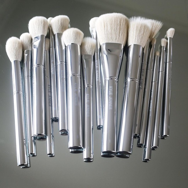 Brochas Kylie Cosmetics