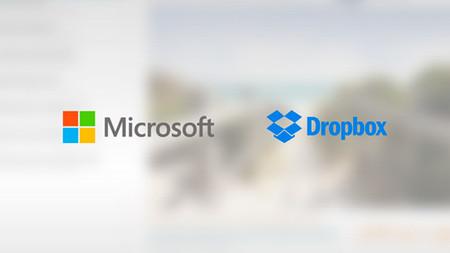 Llega la integración de Dropbox y Microsoft Office a Android