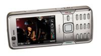 Nokia N82 de 8 GB, ¿posible?