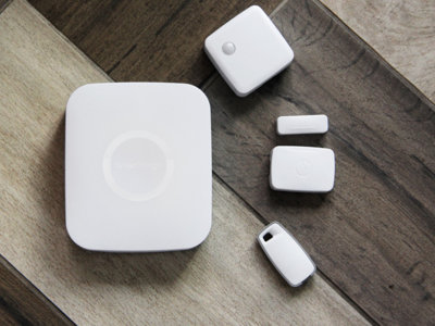 Samsung quiere que SmartThings sea el cerebro de tu casa inteligente