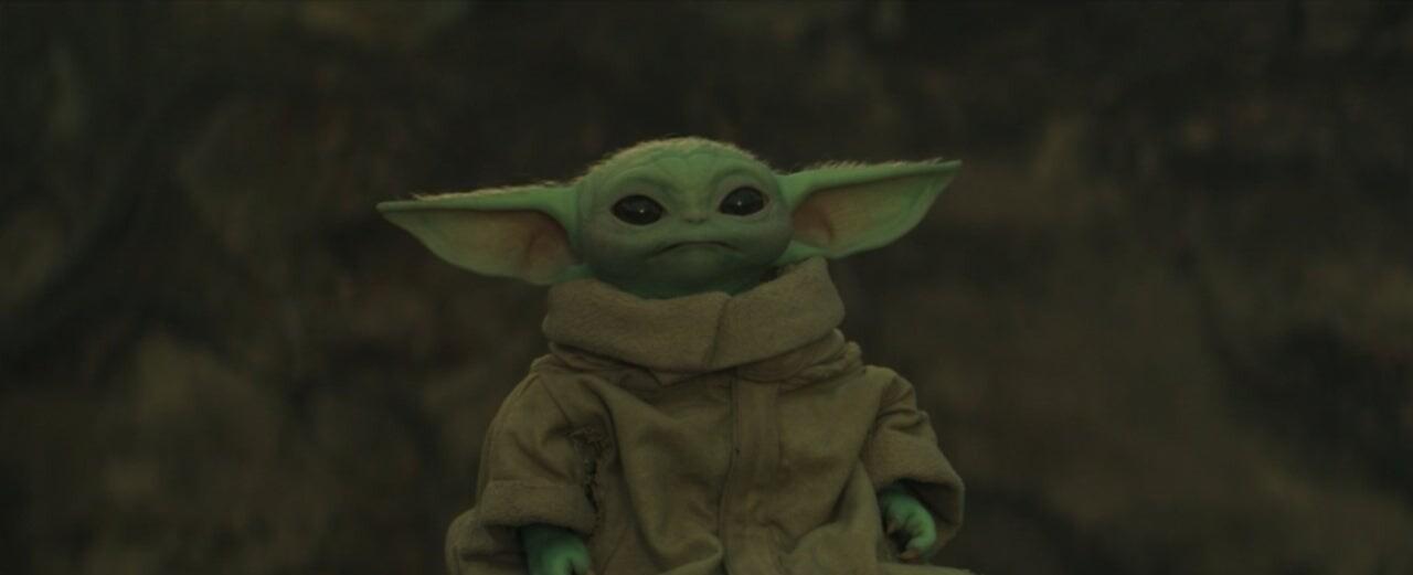 The Mandalorian La Serie De Disney Desvela El Pasado Y El Verdadero Nombre De Baby Yoda