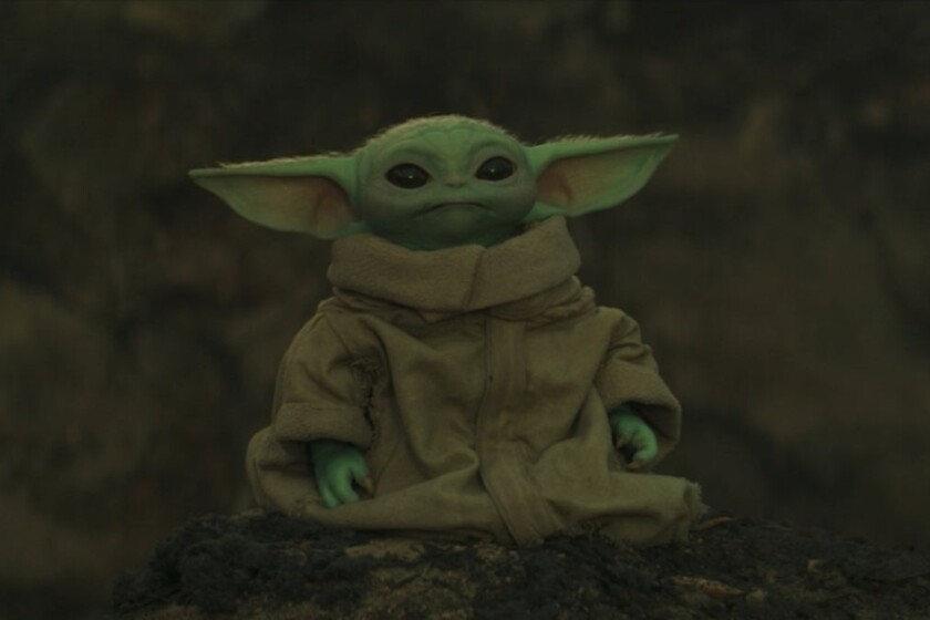 'The Mandalorian': la serie de Disney+ desvela el pasado y el verdadero nombre de Baby Yoda