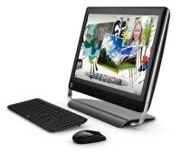 HP mantiene el pulso con sus nuevos todo en uno TouchSmart y Omni