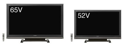 Nuevos televisores SHARP AQUOS con certificación THX