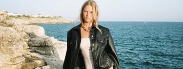 Anna Ewers nos resume todas las tendencias de Otoño-Invierno 2020/2021 a través de la nueva colección de Zara