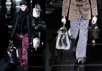 Los pantalones de la discordia, Dolce & Gabbana y Emporio Armani