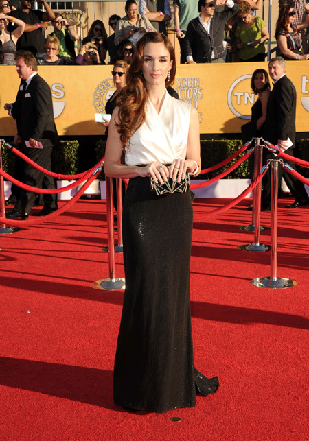 Paz Vega Screen Actors Guild Awards