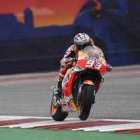 ¡Confirmado! MotoGP retrasa el GP de las Américas hasta noviembre por el coronavirus