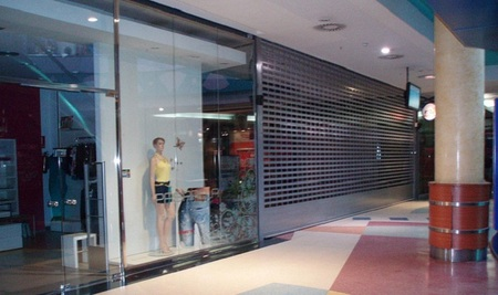 Los centros comerciales recortaron sus ventas un 2% en 2012