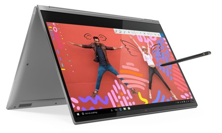 Lenovo presenta sus nuevos portátiles: Snapdragon 850, escucha activa, Chromebooks baratos y más
