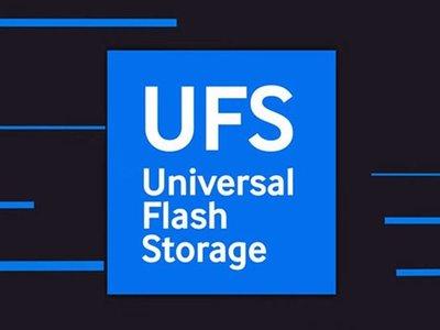 El estándar UFS 3.0 es oficial, llegan los 2,4GB/s de transferencia a las memorias flash