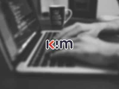K.im es el heredero de Megaupload, un nuevo servicio de almacenamiento descentralizado de Kim Dotcom