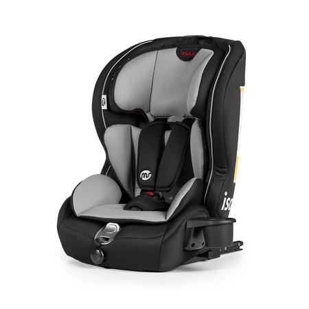 Por 89 euros podemos comprar la silla para coche innovaciones MS 822 de grupo 1/2/3 en Amazon