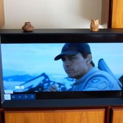Foto 4 de 6 de la galería samsung-serif-tv-2 en Xataka