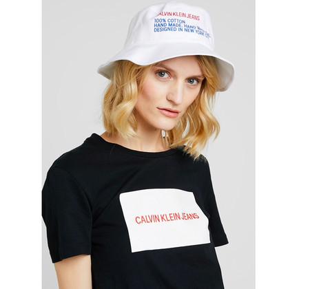 Bucket Hat Calvin Klein