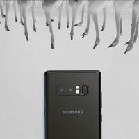 Siguen las filtraciones del Galaxy Note 9: S-Pen con micrófono, nuevo Bixby y la mayor batería en un Note