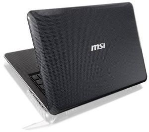 MSI X-Slim X360, 13.3 pulgadas y procesador Intel Core i5
