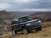 Range Rover 2011, una discreta actualización