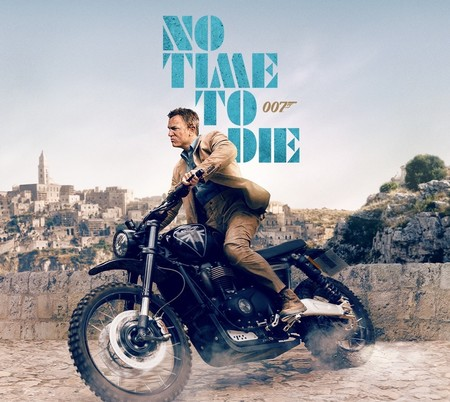 'Sin tiempo para morir': la alarma por el coronavirus retrasa el estreno de la nueva película de James Bond