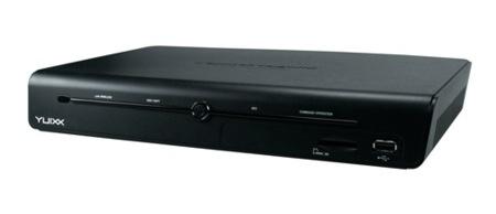 MediaConnect TV, plataforma sobre Intel CE 3100