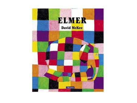 Elmer Cuento