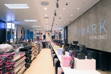 Primark cajas Plenilunio Madrid tienda