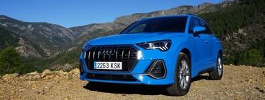 Probamos el Audi Q3 2019: un SUV al estilo Q8, todo digital y con la habitabilidad que le faltaba
