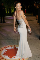 Elsa Pataky, la más votada, como protagonista de 'Sexo en Nueva York'
