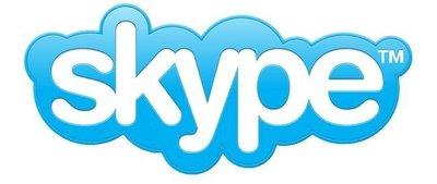 Infografía: Skype y las videollamadas desde 1936 hasta 2011