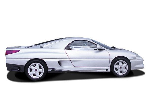 1995 Ssangyong Solo Iii Concept 04