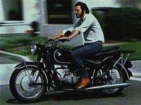 Muere Steve Jobs, visionario genio y motorista