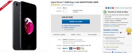 Iphone 7 Ebay