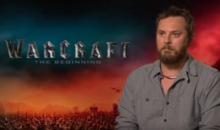 Duncan Jones y su incómoda entrevista sobre 'Warcraft' - la imagen de la semana