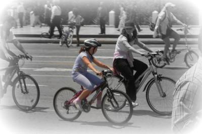 Día Mundial de la Bicicleta: ¿priorizas la seguridad de los niños sobre dos ruedas?
